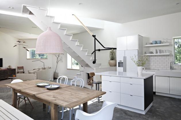 Maison Intrieur Moderne Cuisine Interieur De Maison Design Ides